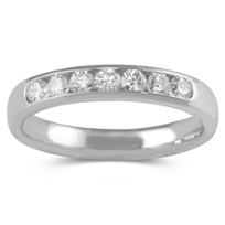 White_Gold_Diamond_Channel_Set_Band