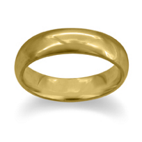 14K_Yellow_Gold_Comfort_Fit_Band,_6mm
