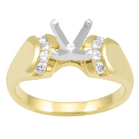 14K_Diamond_Mounting