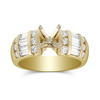 14K_Diamond_Ring_Mounting