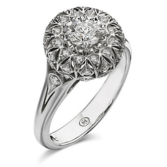 Christopher_Designs_18K_White_Gold_Crisscut_Round_Diamond_Ring