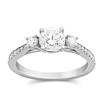 14K_White_Gold_Round_Diamond_Ring_With_Diamond_Accents,_0.75cttw