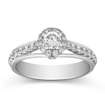 14K_White_Gold_Round_Diamond_Ring_With_Diamond_Halo,_0.84cttw