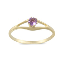 14K_Child's_Amethyst_Ring