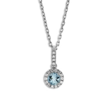 14K_White_Gold_Aquamarine_and_Round_Diamond_Halo_Pendant
