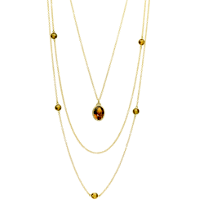 18K_Citrine_and_Diamond_Station_Necklace
