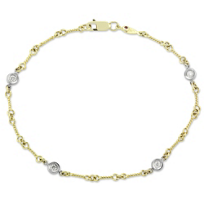 Robert_Coin_18K_Diamond_Station_Bracelet