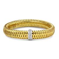 Roberto_Coin_18K_Yellow_and_White_Gold_Large_Primavera_Diamond_Bangle_Bracelet
