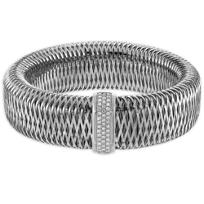Roberto_Coin_18K_White_Gold_XL_Diamond_Primavera_Bracelet