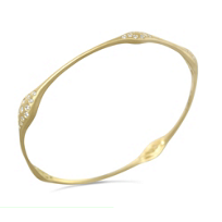 18K_Diamond_Bangle_Bracelet