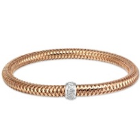 Roberto_Coin_18K_Rose_and_White_Gold_Diamond_Primavera_Bracelet