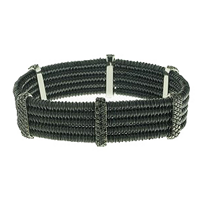 Roberto_Demeglio_18K_White_Gold_and_Black_Ceramic_Joy_Diamond_Bar_Bracelet