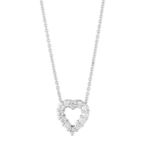 Roberto_Coin_18K_White_Gold_Diamond_Heart_Pendant,_0.26cttw