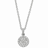 14K_White_Gold_Diamond_Flower_Pendant_With_Diamond_Halo