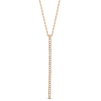 14K_Rose_Gold_Diamond_Line_Pendant