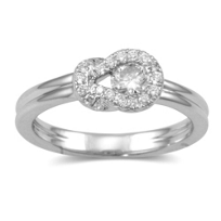 14K_Everlon_Diamond_Love_Knot_Ring