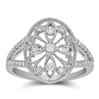 18K_White_Gold_Floral_Diamond_Ring