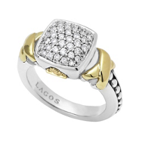 Lagos_Sterling_Silver_&_18K_Yellow_Gold_Diamond_Lux_Square_Ring