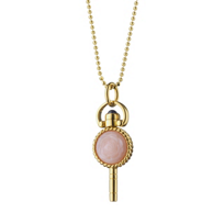 Monica_Rich_Kosann_18K_Yellow_Gold_Pink_Opal_Key_Charm_Pendant