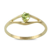 14K_Child's_Peridot_Ring