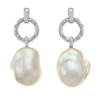14K_White_Gold_White_Freshwater_Baroque_Cultured_Pearl_Drop_Earrings