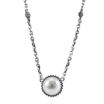 Lagos_Sterling_Silver_Freshwater_Cultured_Pearl_Station_Necklace,_18_inch