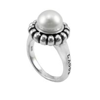 Lagos_Sterling_Silver_Luna_Freshwater_Cultured_Pearl_Fluted_Ring