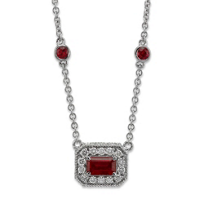 Christopher_Designs_18K_Emerald_Cut_Ruby_and_Round_Diamond_Necklace