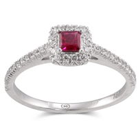 Christopher_Designs_18K_White_Gold_Princess_Ruby_and_Round_Diamond_Ring