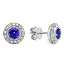 14K_Sapphire_and_Diamond_Earrings