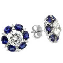 18K_White_Gold_Oval_Sapphire_and_Round_Diamond_Earring_Jackets