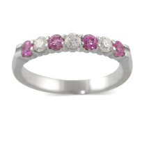 14K_Pink_Sapphire_and_Diamond_Ring