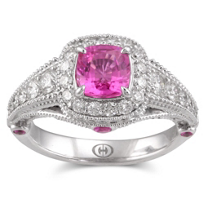 Christopher_Designs_18K_White_Gold_Cushion_Pink_Sapphire_and_Round_Diamond_Ring