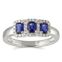 18K_Sapphire_and_Diamond_Ring