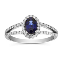 14K_White_Gold_Sapphire_and_Diamond_Halo_Ring