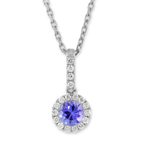 14K_Tanzanite_and_Diamond_Pendant
