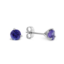14K_Tanzanite_Earrings