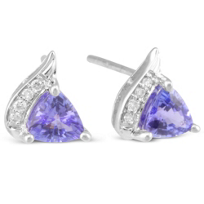 14K_Tanzanite_and_Diamond_Earrings