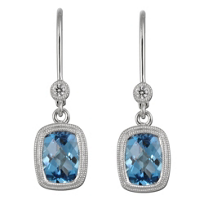14K_Blue_Topaz_and_Diamond_Earrings