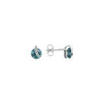 Sterling_Silver_Blue_Topaz_Swirl_Stud_Earrings