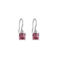 14K_White_Gold_Pink_Tourmaline_and_Diamond_Drop_Earrings