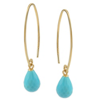 14K_Turquiose_Dangle_Earrings