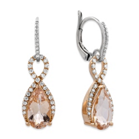 18K_Rose_and_White_Gold_Morganite_and_Diamond_Drop_Earrings