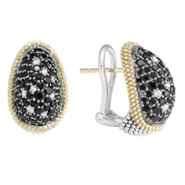 Lagos_Sterling_Silver_and_18K_Yellow_Gold_Black_Spinel_and_Diamond_Earrings