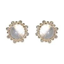 Anzie_14K_Yellow_Gold_Dew_Drop_Étoile_Moonstone_&_Diamond_Stud_Earrings
