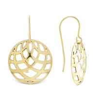 14K_Yellow_Gold_Optic_Weave_Drop_Earrings