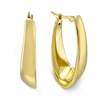 14K_Visor_Hoop_Earrings