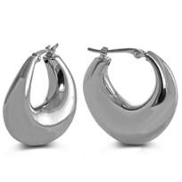 14K_Round_Puff_Hoop_Earrings