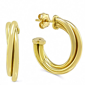 Roberto_Coin_18K_Yellow_Gold_Classic_Medium_Hoop_Earrings