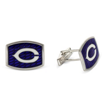 Creighton_Bluejays_Cufflinks